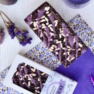 Шоколад натуральный без сахара Моккачино August