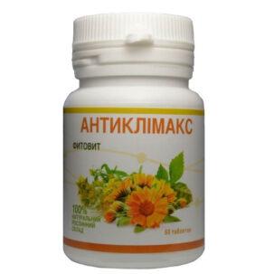 Фитовит-Антиклимакс, 60 таблеток ॐ Бутик ROSA