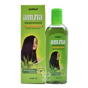 Масло для волос Амла (Amla Oil, Sahul) ॐ Бутик ROSA