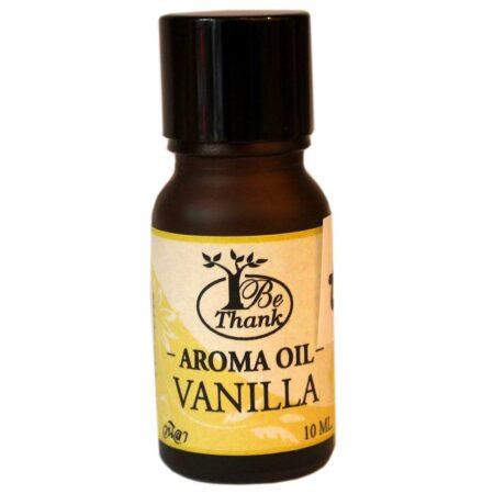Эфирное масло ванили (Aroma oil Vanilla, Be Thanks) ॐ Бутик ROSA