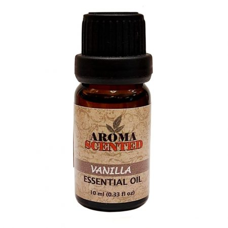 Эфирное масло ванили (Aroma oil Vanilla, Be Thanks) купить в Бутике аюрведы премиум