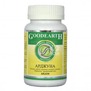Goodcare Pharma Arjun 1
