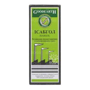 Исабгол (isabgol, Goodcare Pharma)