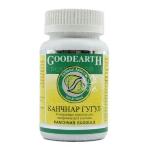 Goodcare Pharma Kanchnar Guggulu 1