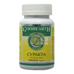 Суракта (surakta, Goodcare Pharma)