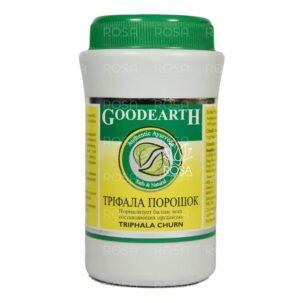 Трифала Порошок Goodcare Pharma, 120 грамм ॐ Бутик ROSA