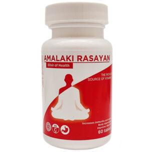 Амалаки расаяна (Amalaki rasayan, Punarvasu) купить в Бутике аюрведы премиум качества