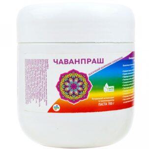 Чаванпраш Пунарвасу (Chyawanprash, Punarvasu) ॐ Бутик ROSA