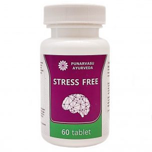 Предварительный просмотр SEO названия: : Стрессфри (Stress Free, Punarvasu) купить в Бутике аюрведы премиум качества ROSA