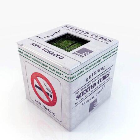 Антитабак - Аромакубики Scented Cubes, 8 шт. ॐ Бутик ROSA