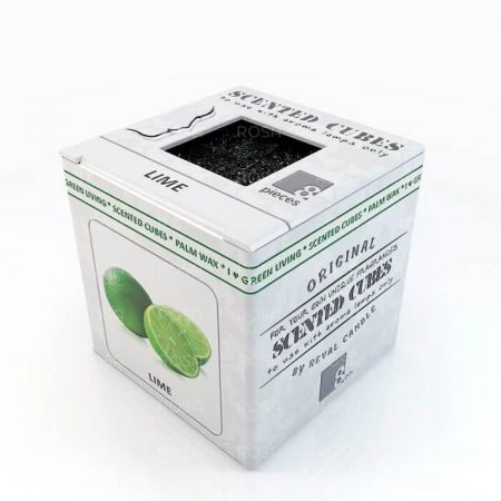Аромакубики Лайм - Scented Cubes ॐ Бутик ROSA