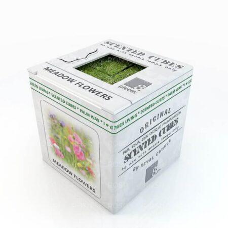 Аромакубики Луговые цветы - Scented Cubes ॐ Бутик ROSA