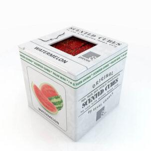 Аромакубики Арбуз - Scented Cubes ॐ Бутик ROSA