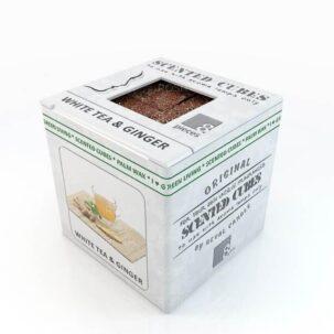 Аромакубики Белый чай с имбирём Scented Cubes ॐ Бутик ROSA