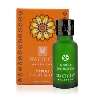 Эфирное масло НЕРОЛИ (spa Ceylon)