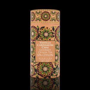 Цейлонский чай ВАНИЛЬНЫЙ КАРДАМОН (spa Ceylon)