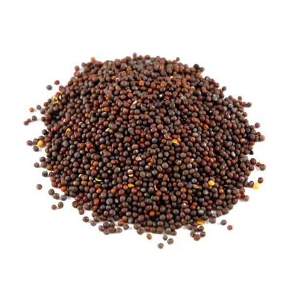 Горчица черная (Brássica nígra), 100 грамм ॐ Бутик ROSA