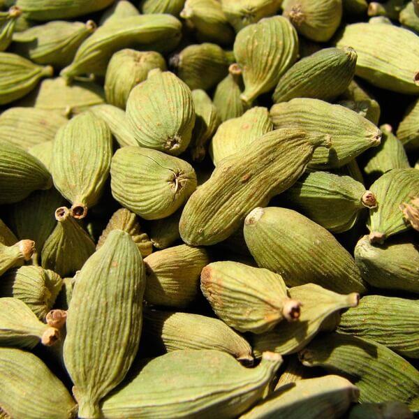 Кардамон - мощный натуральный антиоксидант, 50 г. ॐ Бутик ROSA