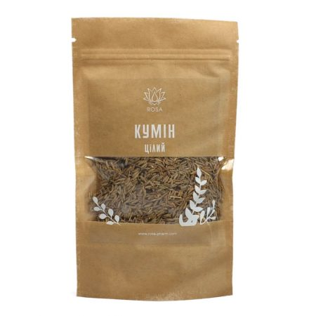 Кумин (зира) (cumīnum Cymīnum)