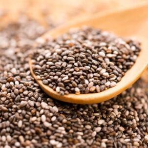 Семена Чиа (salvia Hispanica)