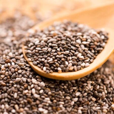 Семена Чиа - природный антибиотик, иммунопротектор ॐ Бутик ROSA