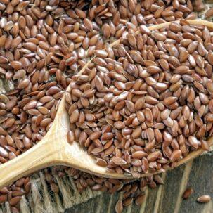 Семена Льна (línum)