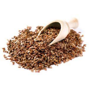 Семена Льна - источник аминокислот и антиоксидантов ॐ Бутик ROSA