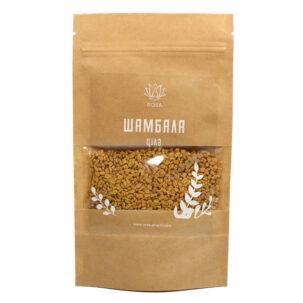 Шамбала, семена пажитника (trigonélla Foénum-graécum)