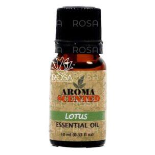 Aromascented Efirnoe Maslo Lotosa 1