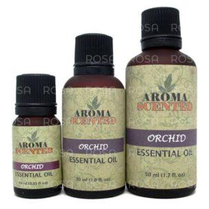 Эфирное масло орхидеи (Aromascented), 10 мл. ॐ Бутик ROSA