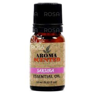 Aromascented Efirnoe Maslo Sakury 1