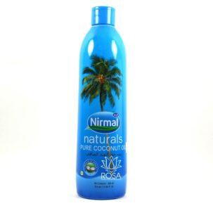 Кокосовое масло Naturals пищевое, для волос и тела