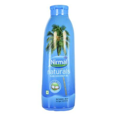 Кокосовое масло Naturals пищевое, для волос и тела ॐ Бутик ROSA