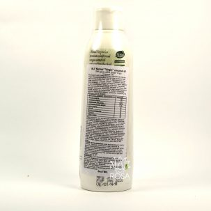 Кокосовое масло пищевое, для волос и тела, 200 мл. ॐ Бутик ROSA