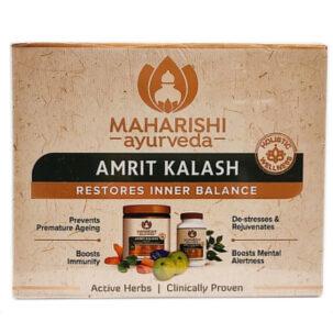 Амрит Калаш Махариши (Maharishi Ayurveda) купить в Бутике аюрведы премиум качества