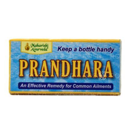 Прандхара (Prandhara, Maharishi Ayurveda), 3 мл. ॐ Бутик ROSA