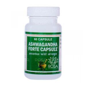 Punarvasu Ashvagandha Forte 0