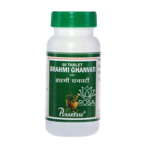 Punarvasu Brahmi Ekstrakt 0