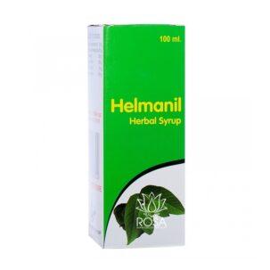 Гельманил сироп - антигельминтный препарат, 100 мл ॐ Бутик ROSA