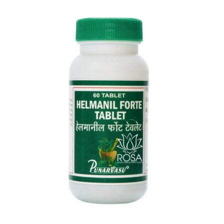 Punarvasu Helmanil Forte 0