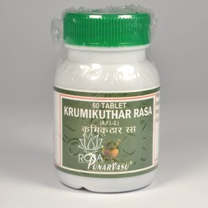 Кримикутар Раса (krumikuthar Rasa, Punarvasu)