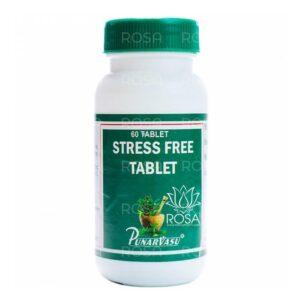 Стрессфри (stress Free, Punarvasu)