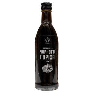 Настойка черного ореха (Tinctura Juglans Nigra) купить в Бутике аюрведы премиум качества