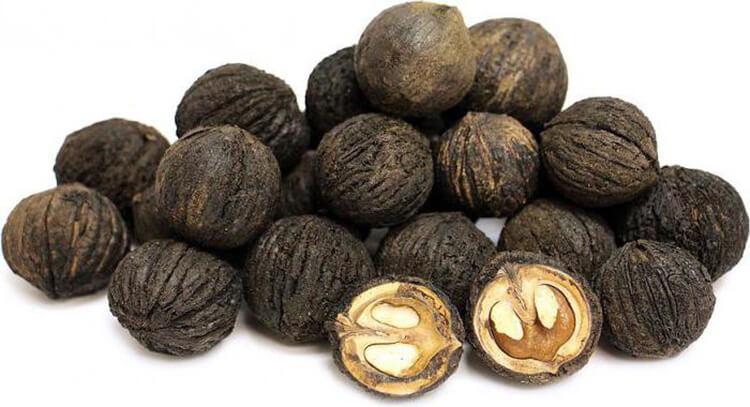 настойка черного ореха от глистов отзывы