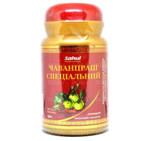 Чаванпраш Сахул, 500 грамм ॐ Бутик ROSA