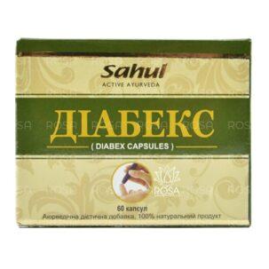 Диабекс (diabex, Sahul)