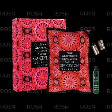 Аромамешочек Розовый грейпфрут Spa Ceylon ॐ Бутик ROSA