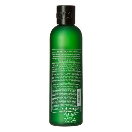 Шампунь для волос Нероли и Жасмин Spa Ceylon ॐ Бутик ROSA