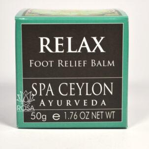 Успокаивающий бальзам для ног Relax Foot Relief Balm