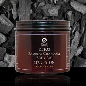 Средство для тела Бамбуковый уголь Детокс